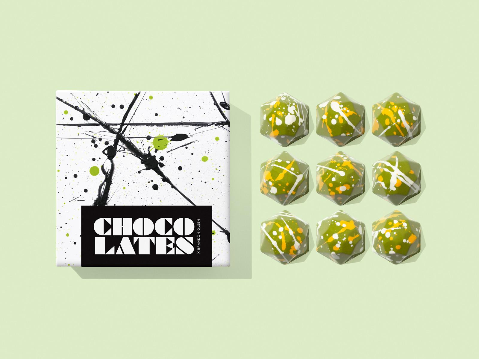 CXBO by Leo Burnett Design