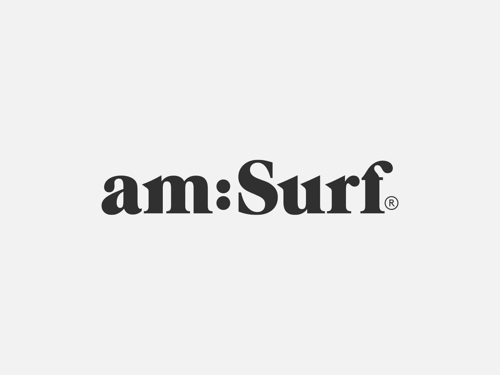 AM:SURF by Leo Burnett Design