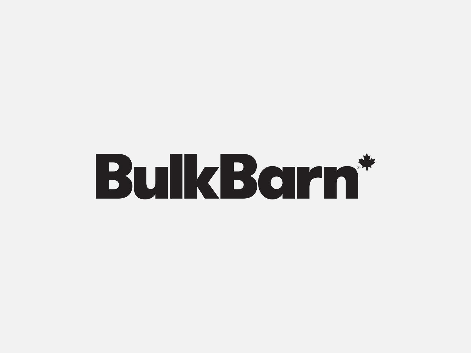 Bulk Barn by Leo Burnett Design