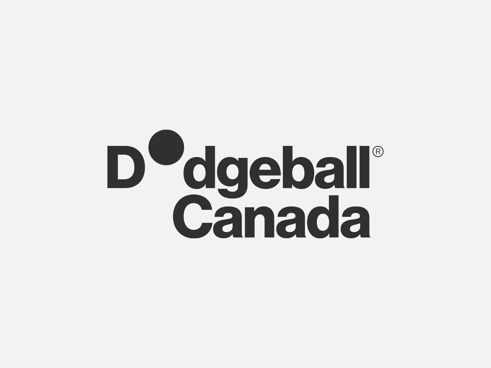 Dodgeball Canada by Leo Burnett Design