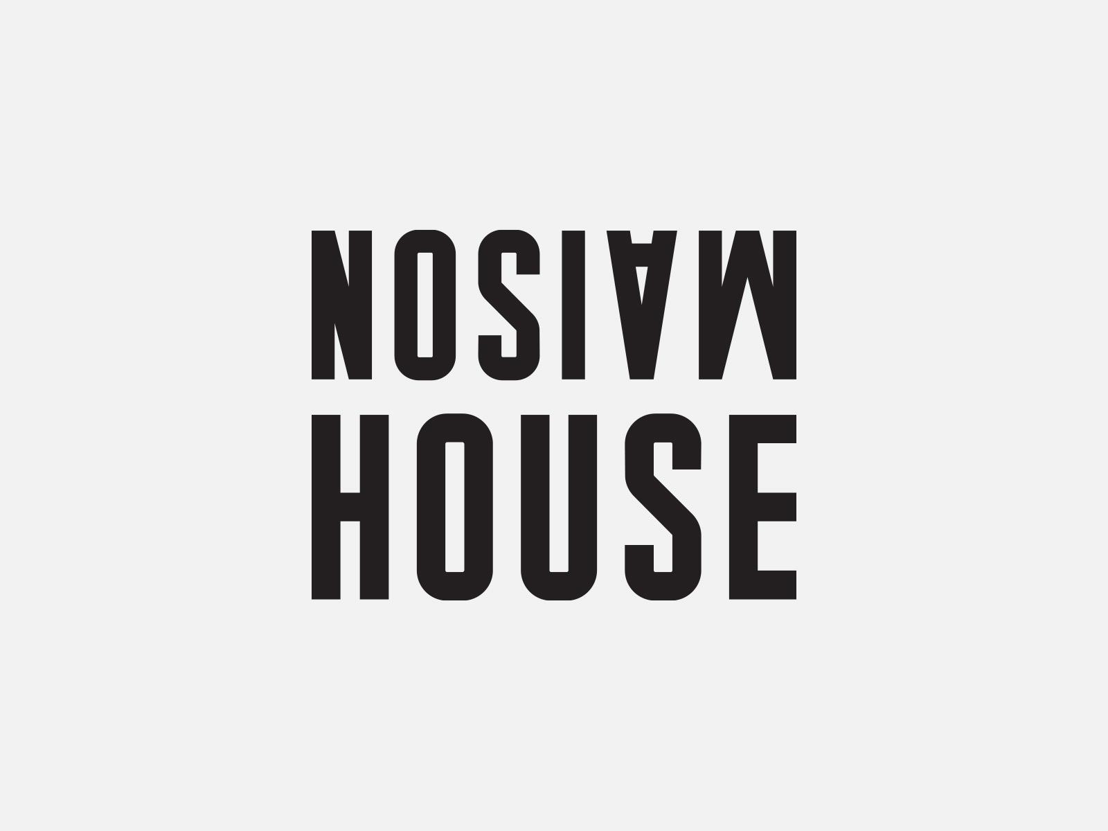 House-Maison  by Leo Burnett Design