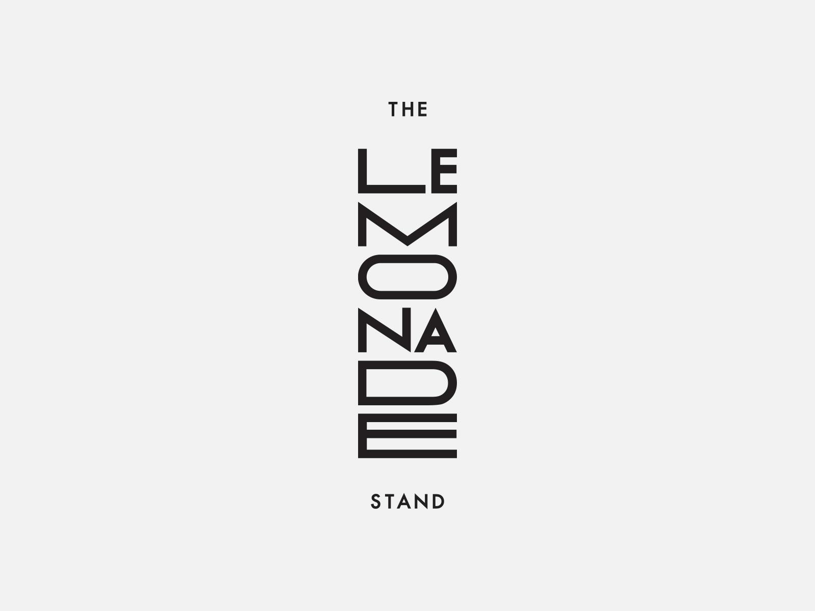 The Lemonade Stand by Leo Burnett Design
