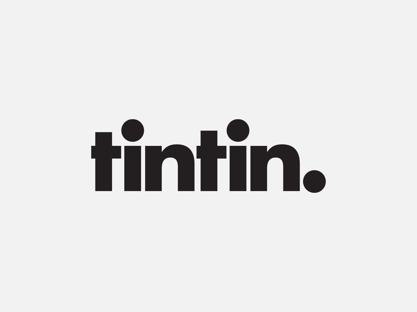 Tintin Can Company by Leo Burnett Design