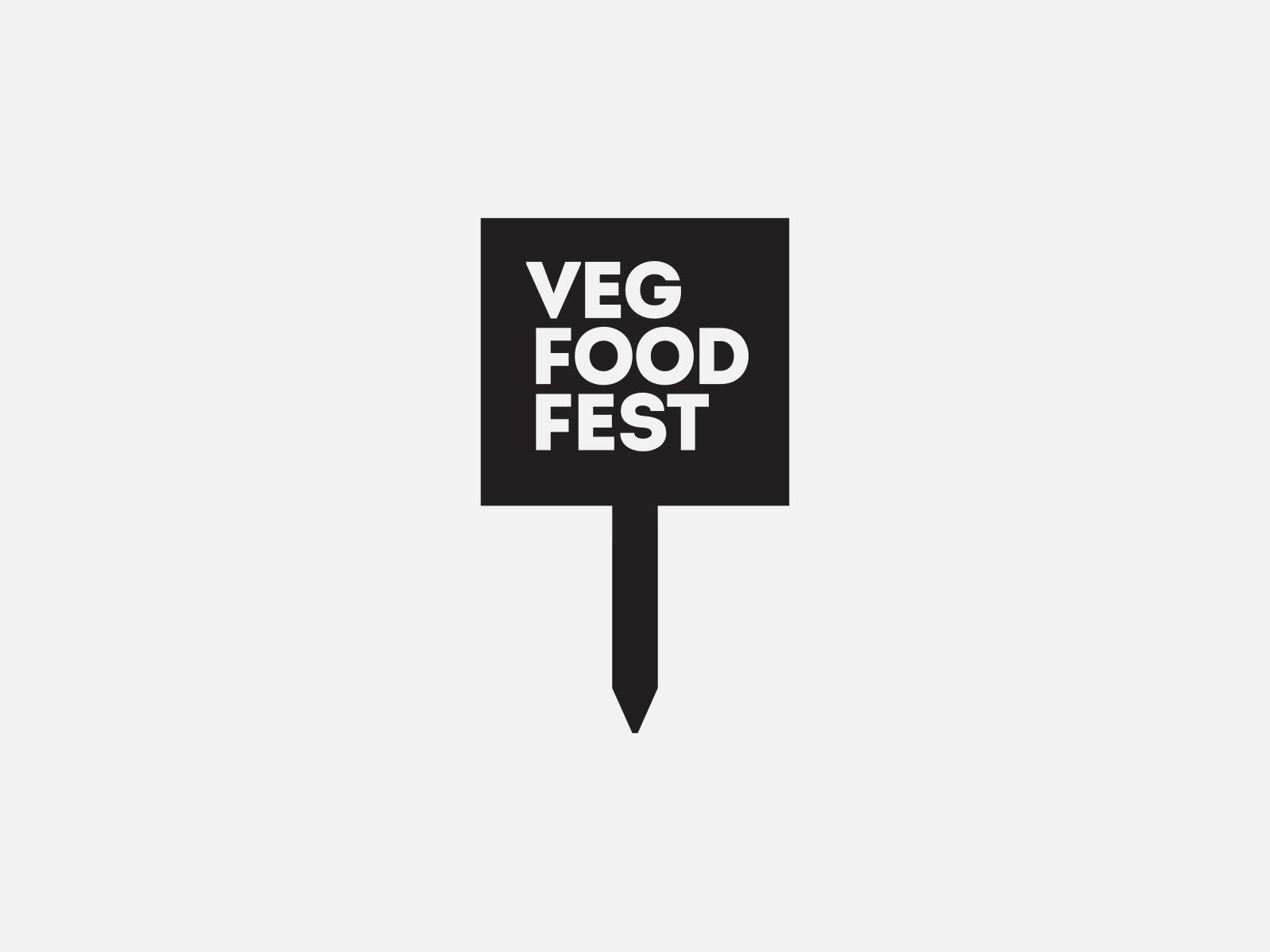 Veg Food Fest by Leo Burnett Design