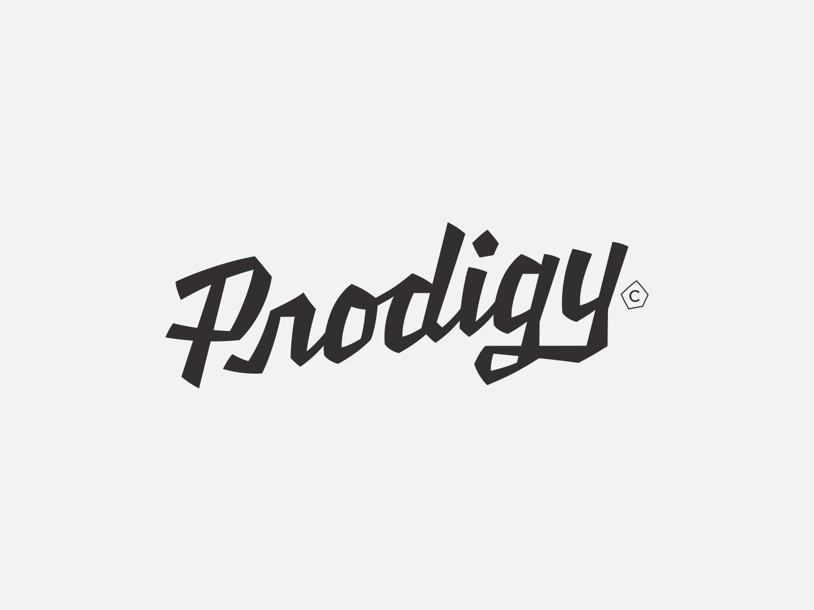 Prodigy  by Leo Burnett Design