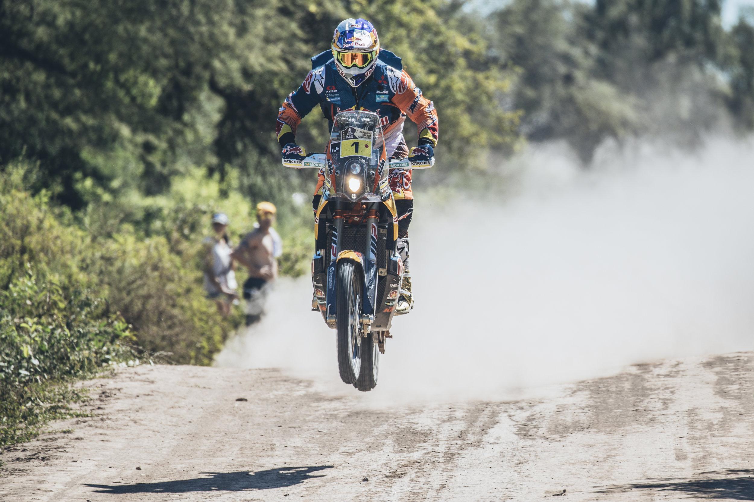 Toby Price KTM 450 RALLY Dakar 2017.jpg