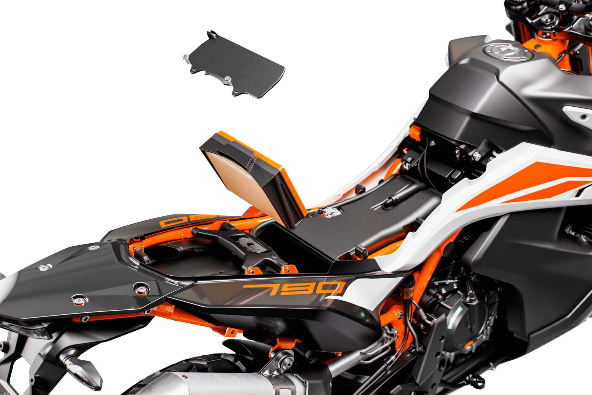 UPSHIFTCHRIS BIRCH AND QUINN CODY TALK ABOUT THE KTM 790 ADVENTURE R