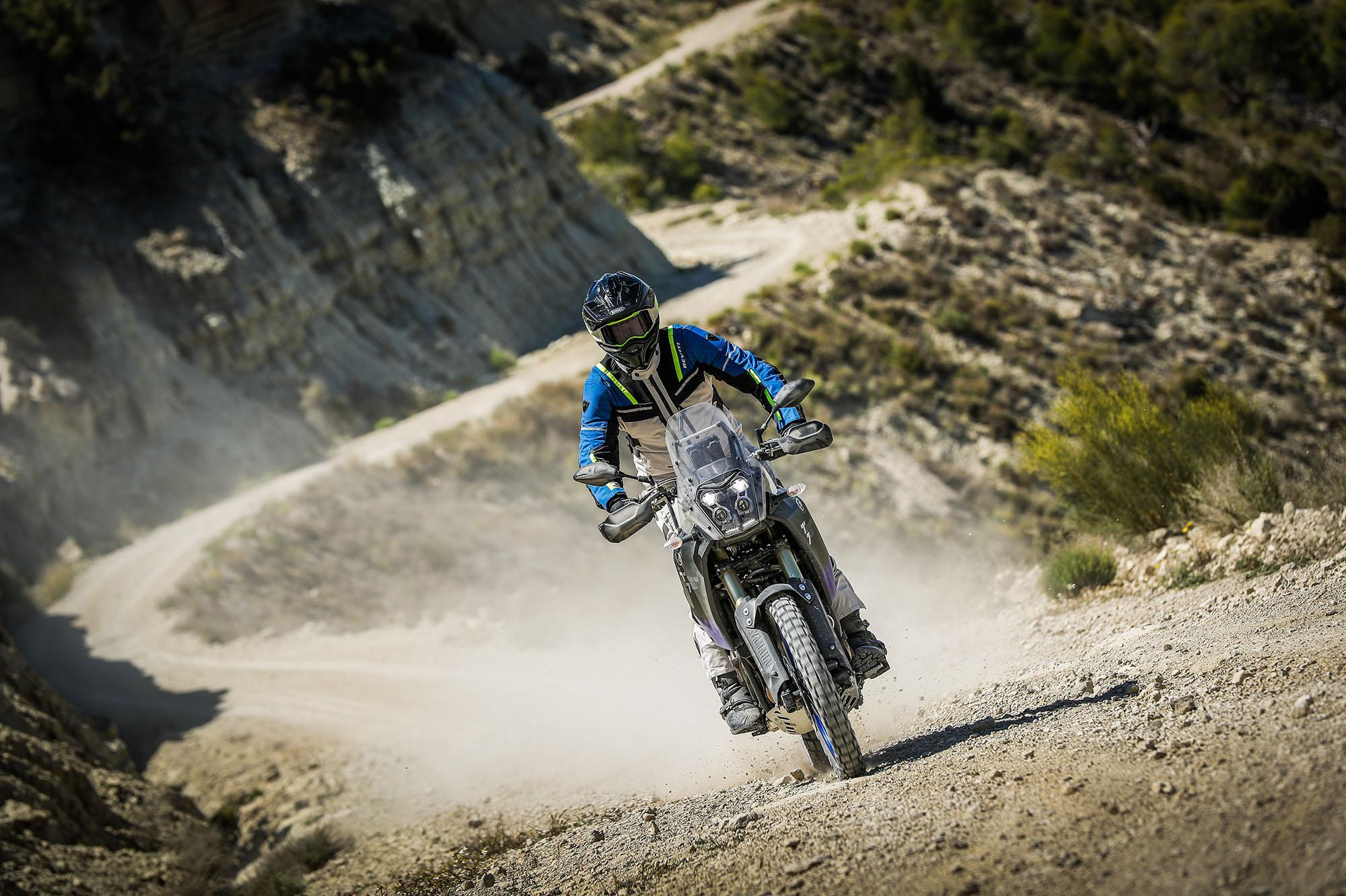 Upshiftfirst Ride 2021 Yamaha T7 T 201 N 201 R 201