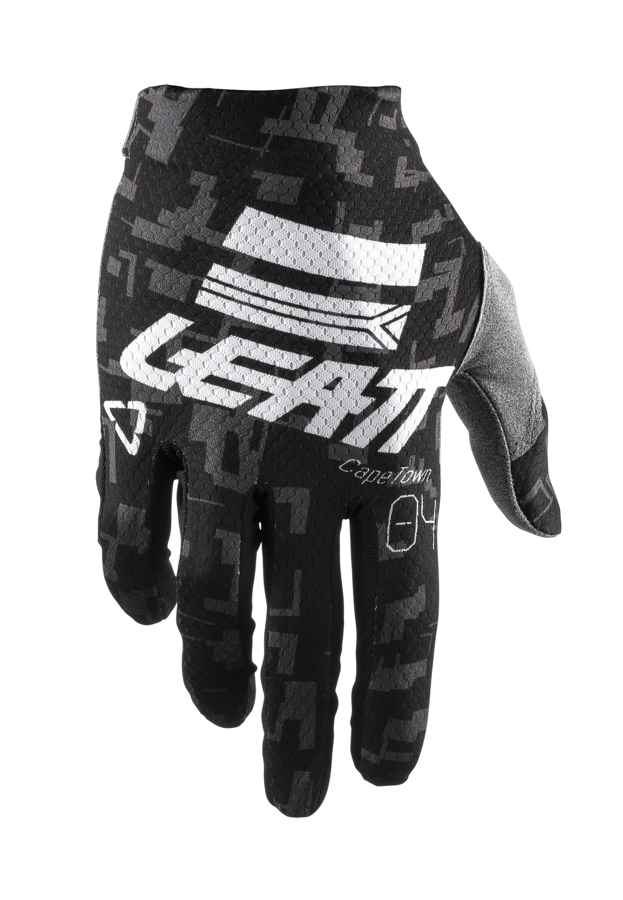 Leatt Brace 2020 GPX 1.5 GripR Adult Off-Road Motorcycle Gloves Lime//Large