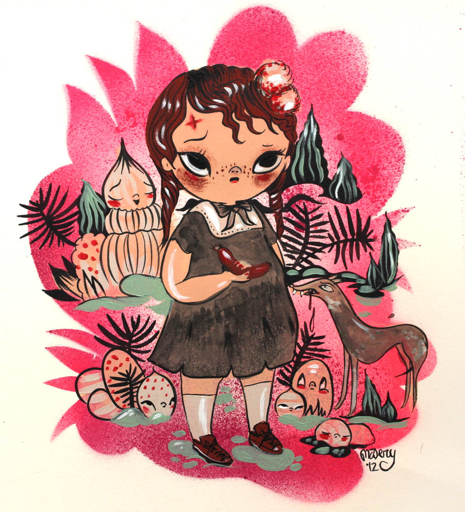Sally and The savage Hound.jpg