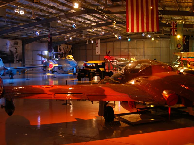 Temora Aviation Museum