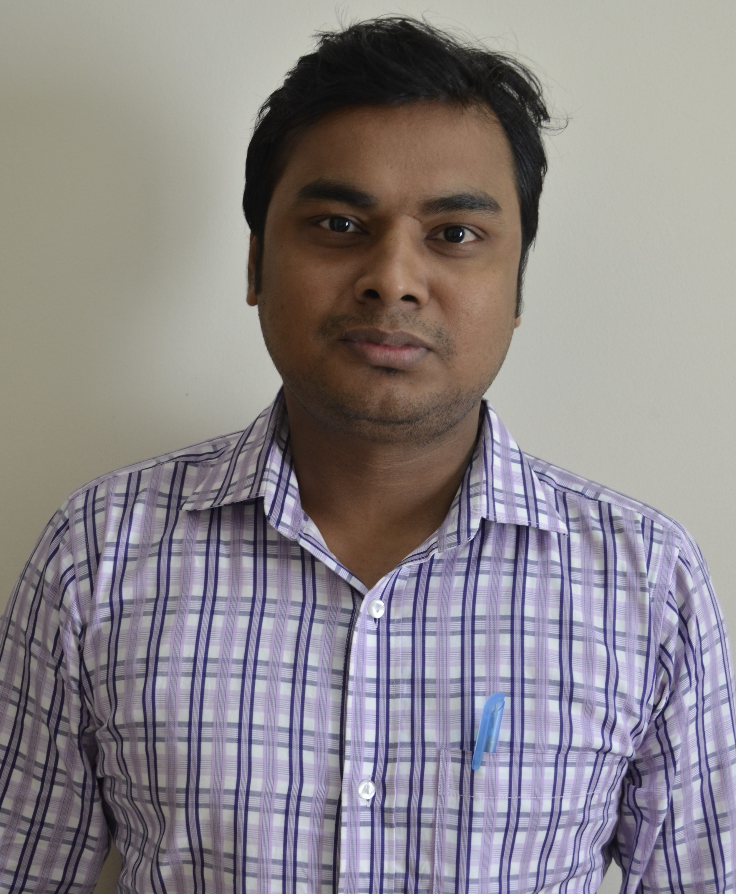 Anamul Haque, Junior Program Officer.jpg