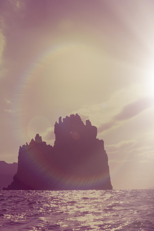 CONDÉ NAST TRAVELER: AEOLIAN ISLANDS
