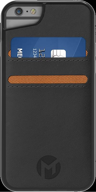 Premium Leather Wallet
