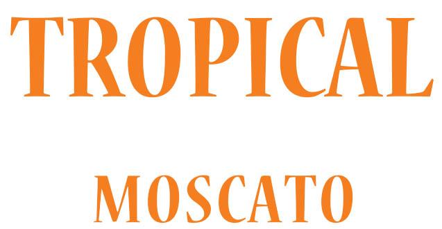 Tropical Moscato Logo