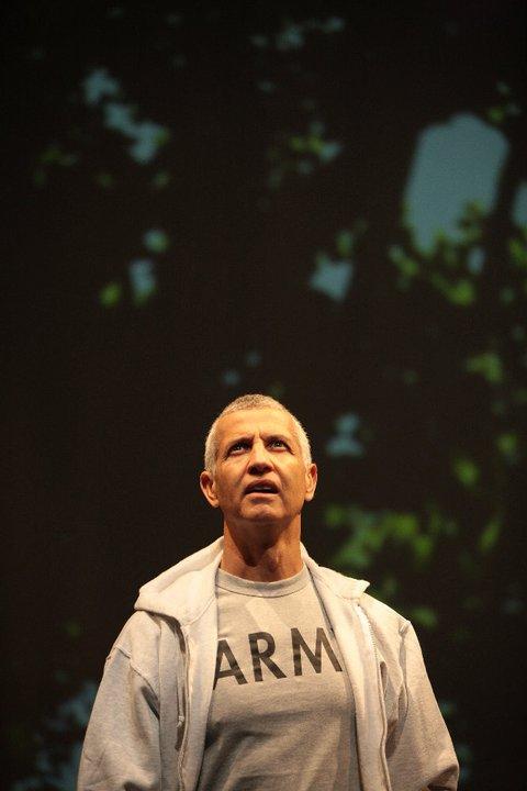 """Jack Stehlin in """"Titus Redux"""" (2010)"""