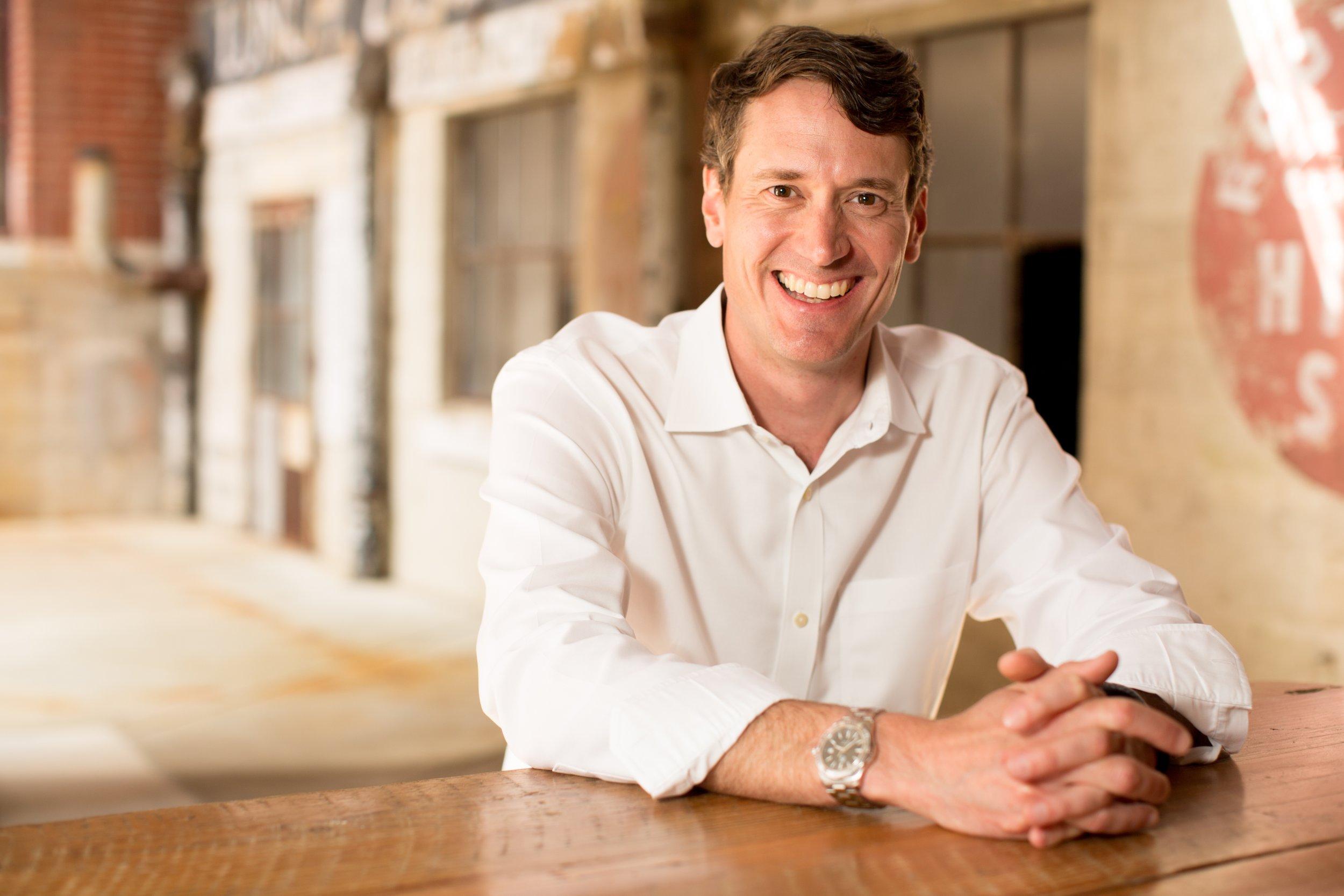 <b>Todd Barr</b><br>Sr. Director of Digital Demand, Red Hat