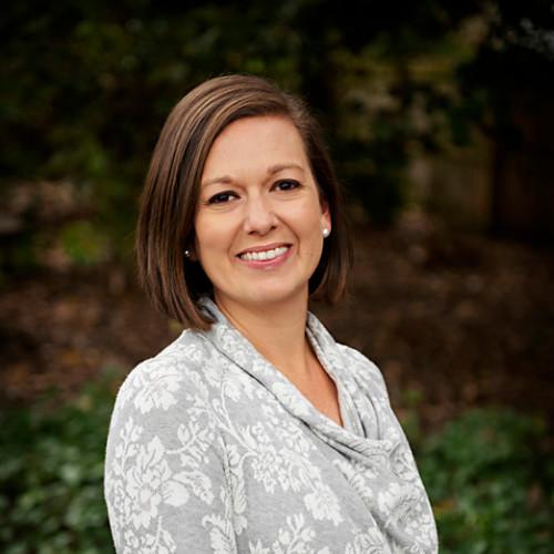 Katy Jones, CMO, FoodLogiQ