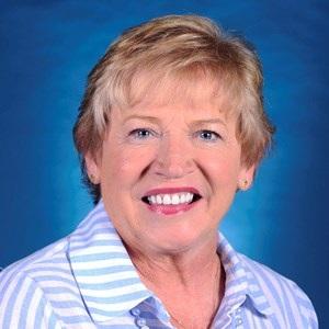 Coach Sylvia Hatchell, UNC Women's Basketball