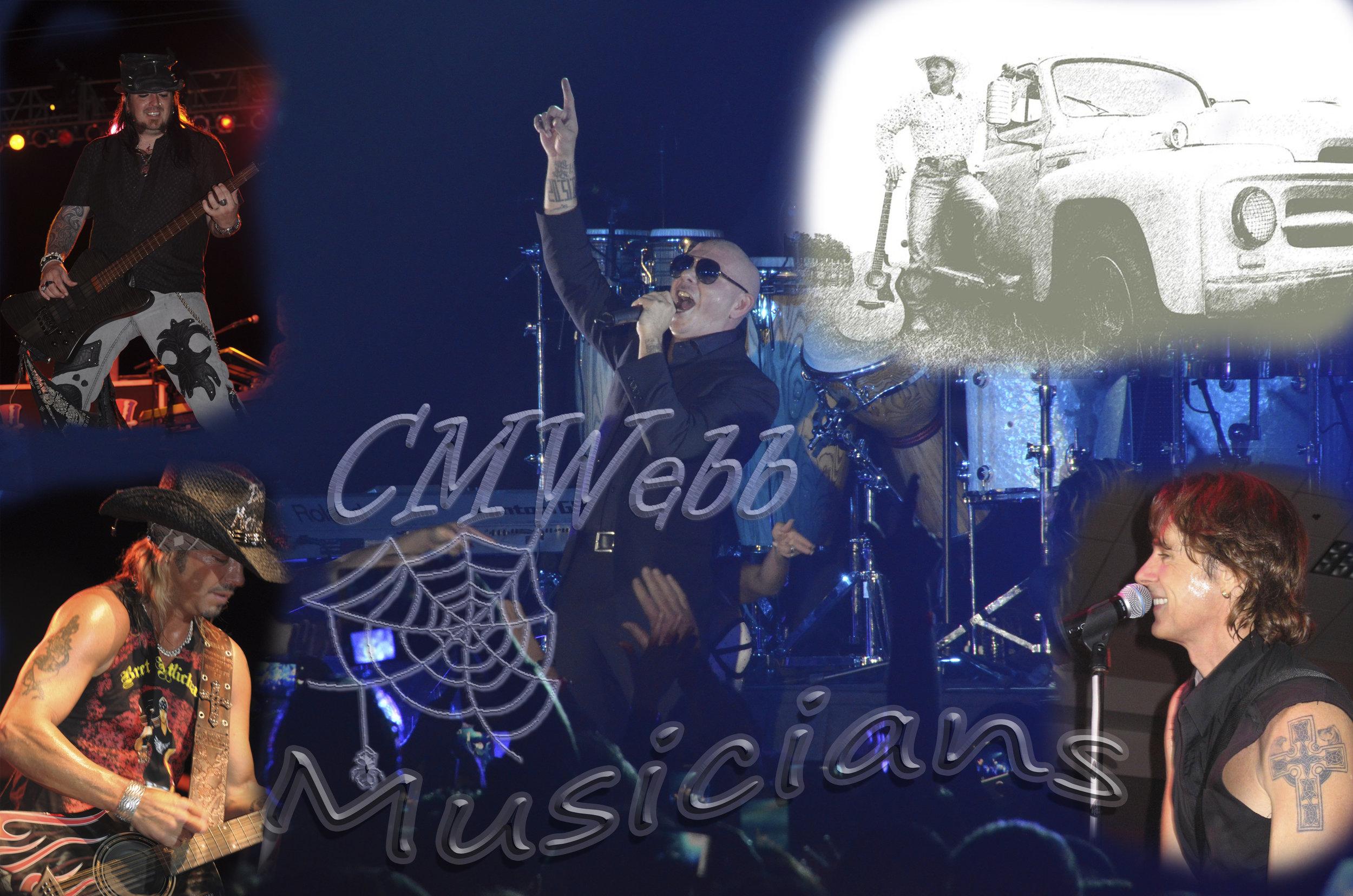 Concerts & Musicians Photos