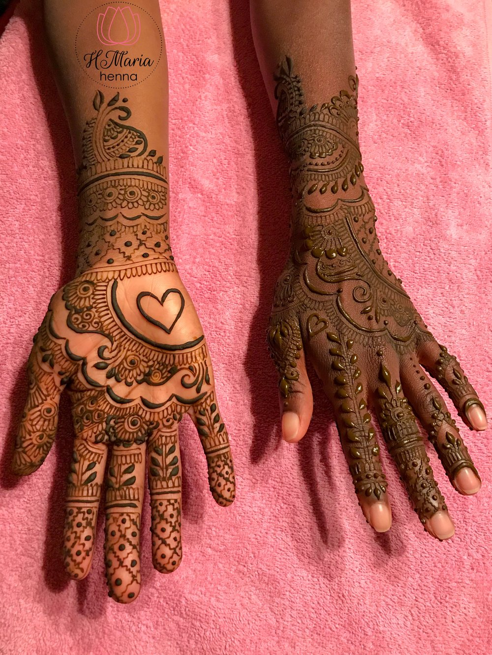 30+Hala+Maria+Henna+Mehndi+Simple+Bridal+Wedding+Sangeet+Mandala+Paisley+Grid+Jewelry+Strip+Bridal+Shower+Floral+Designs+Love+Africa+Pink+Melaninated