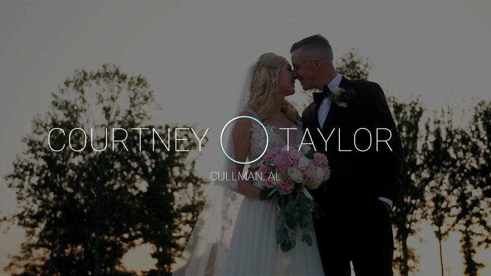 Alabama Wedding Video Production — Lumpstick Productions L L C