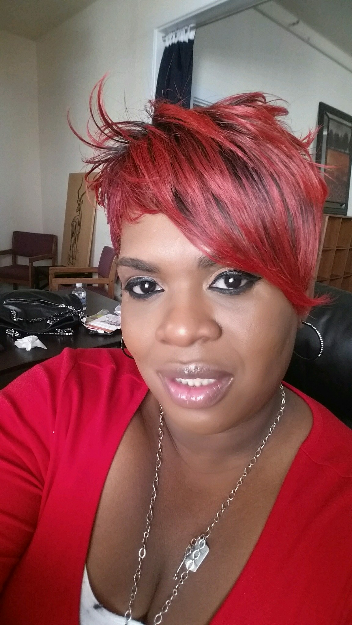Taliyah Allen    tallen@achurchforall.org    Member at Large - Project & Sub-committee Coordinator  -  responsible for oversight of church calendar, programs and special events sub committees, requests, project budget development and implementation.