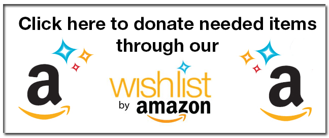 OUR WISH LIST    Would you like to know what your dollars are buying?  Buy it for us instead.     A Church For All Wish List      Link:    https://amzn.com/w/3CWP1QCDFSPJX