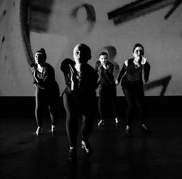 NY Times - Rhythm in Motion 2015  photo by Vitaliy Piltser