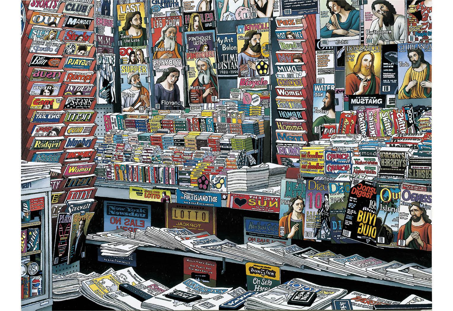 Newsstand No.70