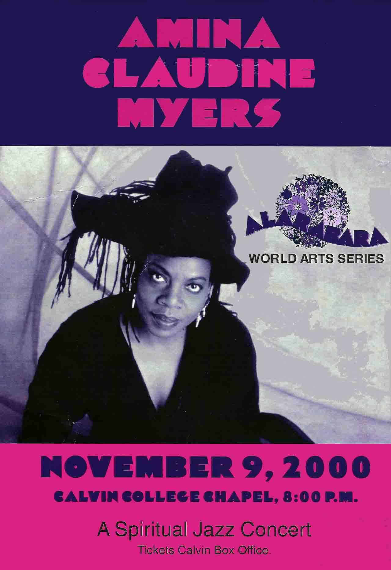 Amina Spiritual Jazz Concert.jpg