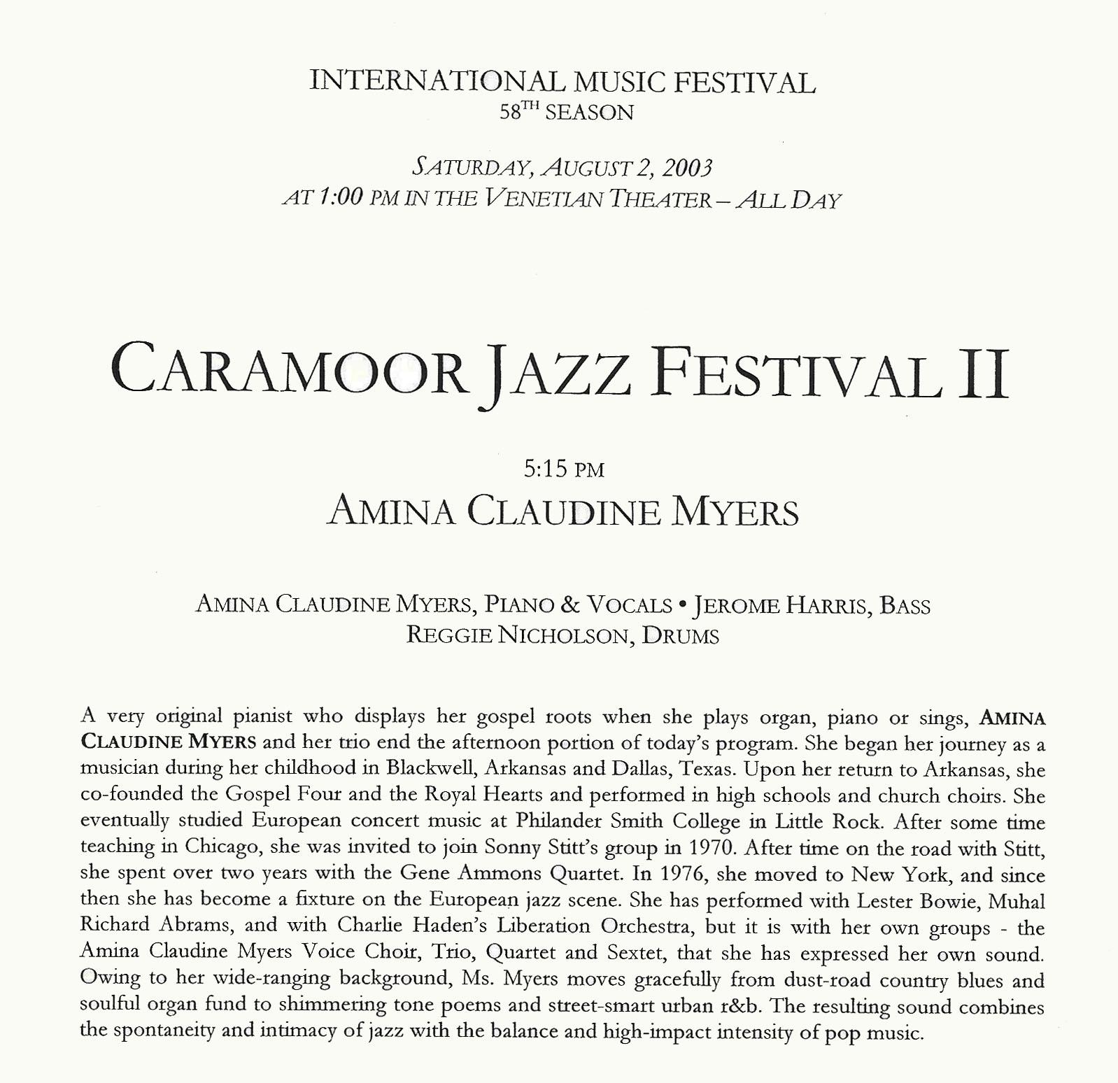Caramoor Jazz Festival.jpg