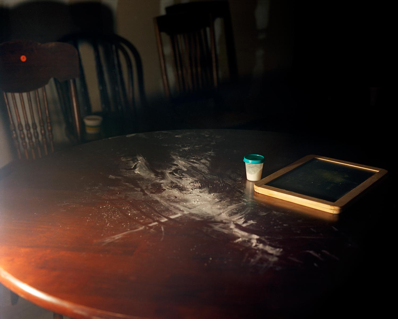 Séance Table