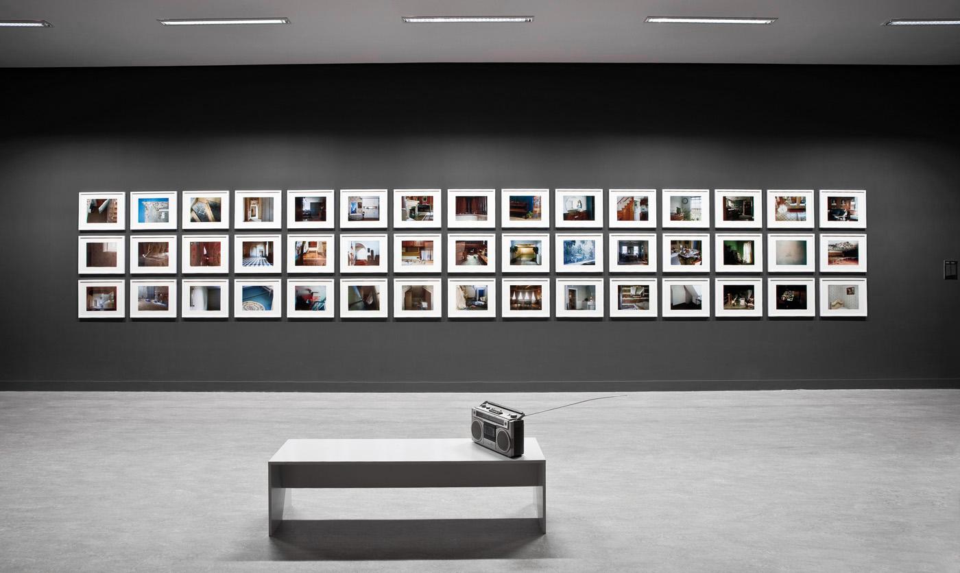 Installation view: Hartware MedienKunstVerein, Dortmund, Germany