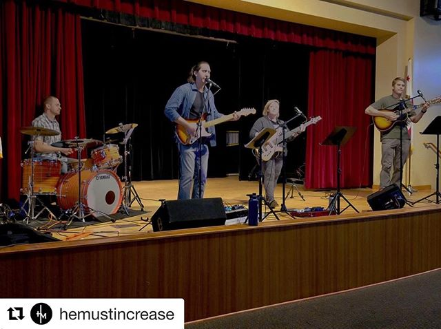 #throwback to our last visit @mission316church. Can't wait to worship with our fam again this Sunday @ 10:00am. See you there!  #hemustincrease #christian #worshipmusic #worship #praise #newmusic