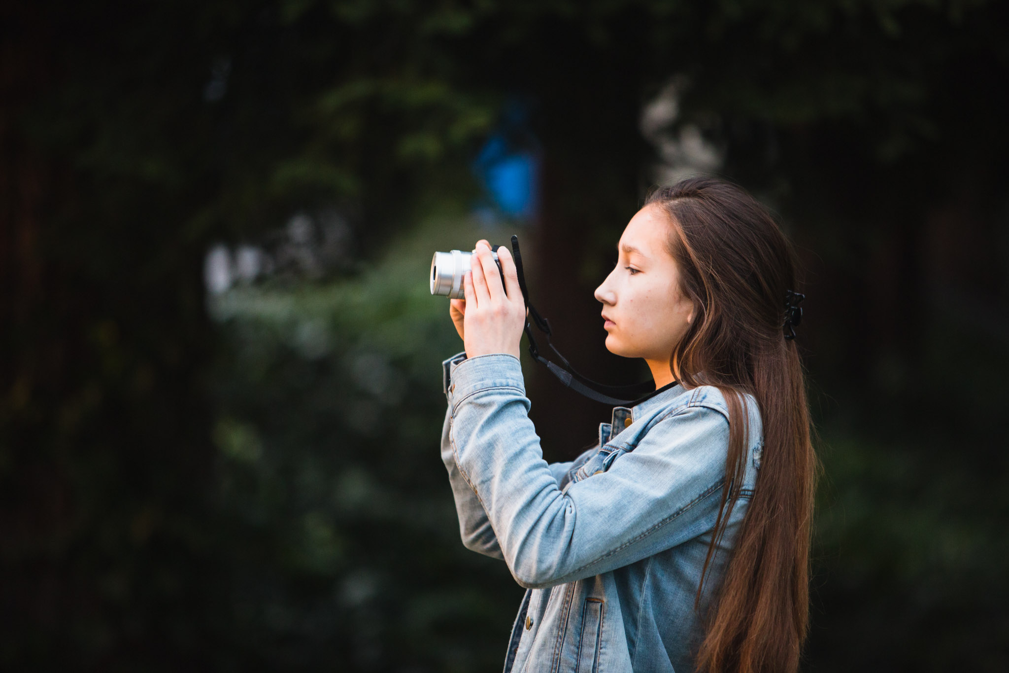 PhotoU Photography Classes for Teens