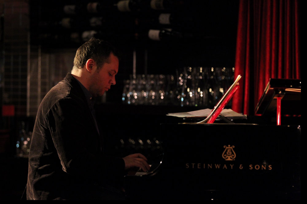 Jazz Bistro, Toronto