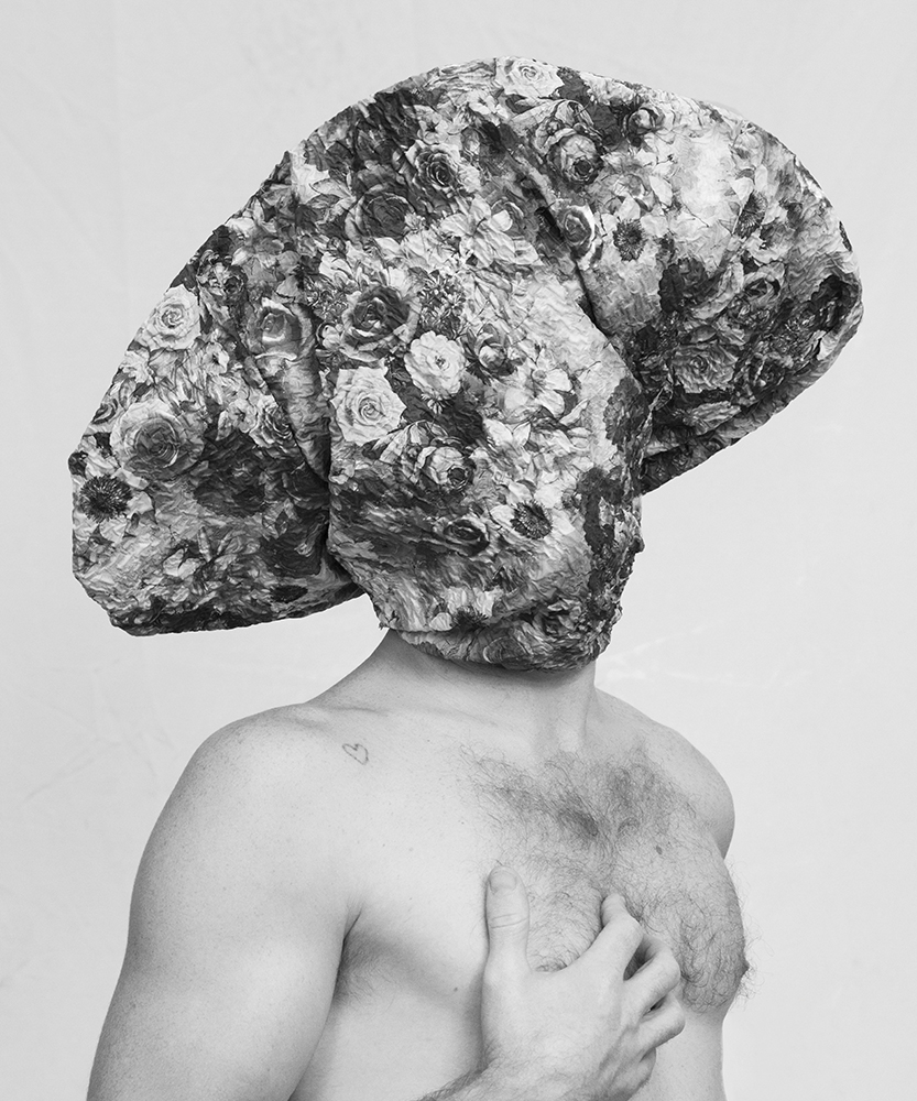 Arden Surdam, Untitled from Hold Your Breath series, 2016
