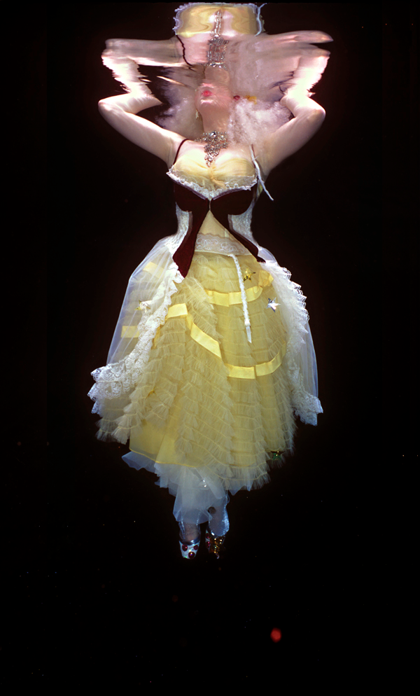 Gay Ribisi, Head Above Water, 2004