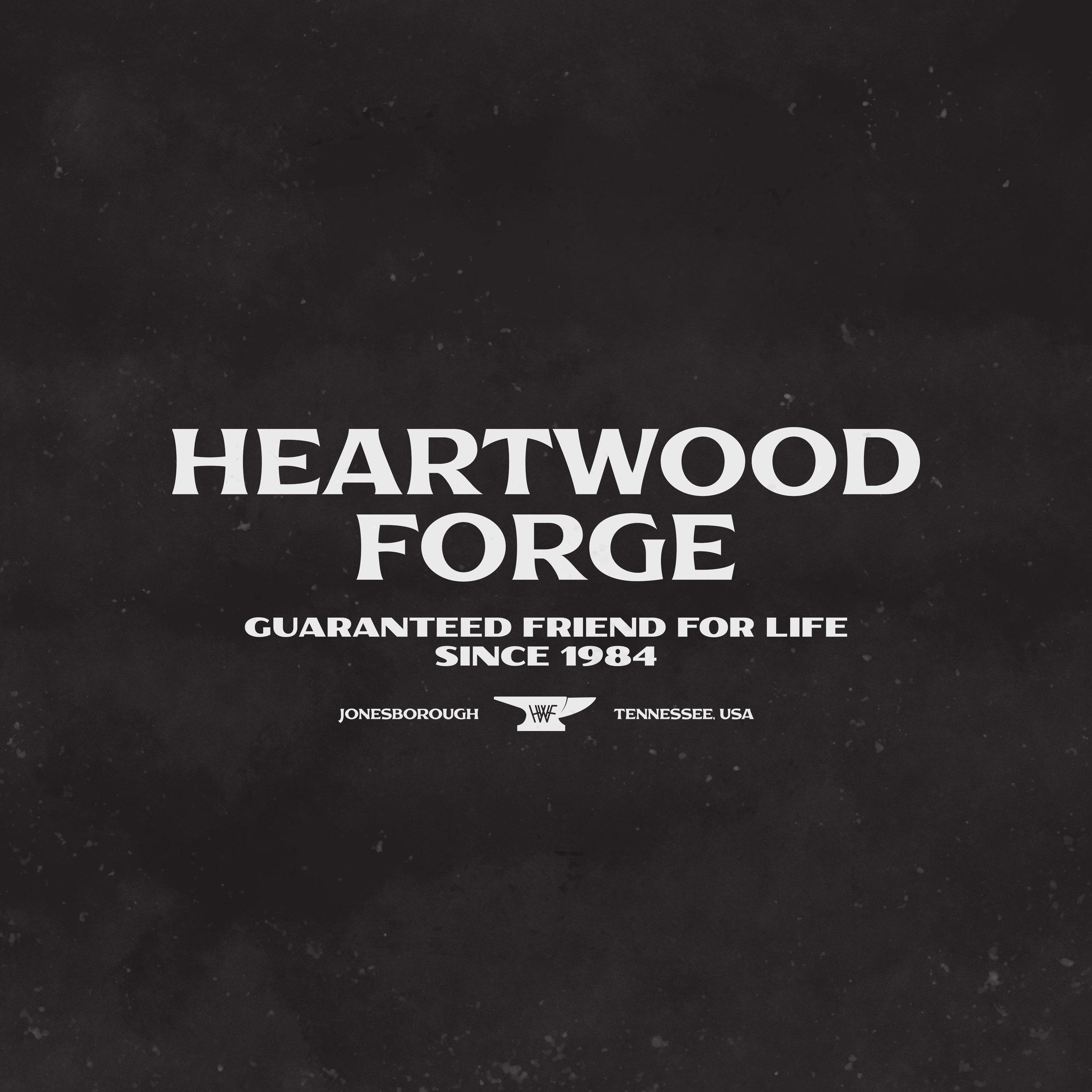 Heartwood Shirt