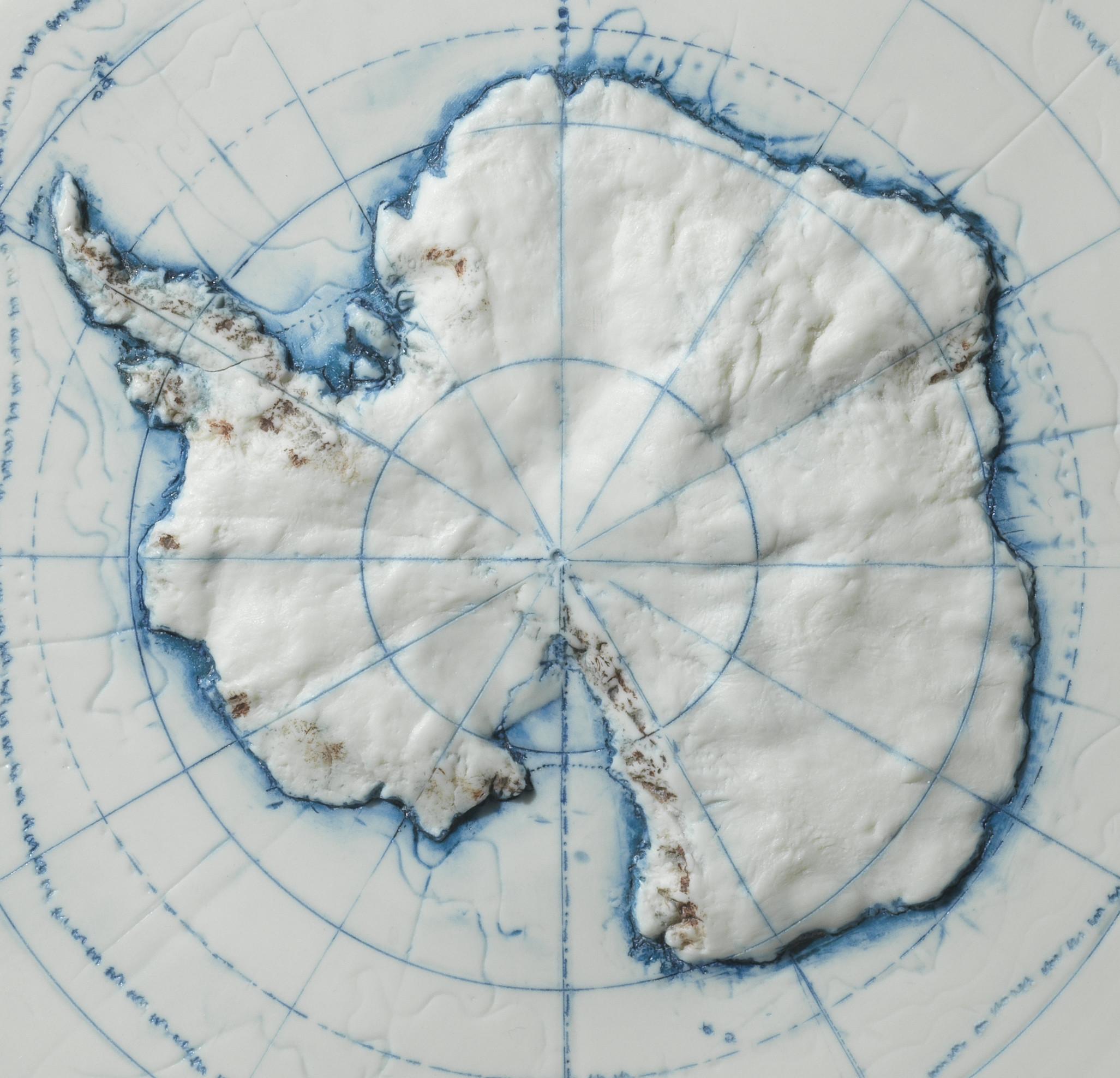 Poles Apart - Antarctica