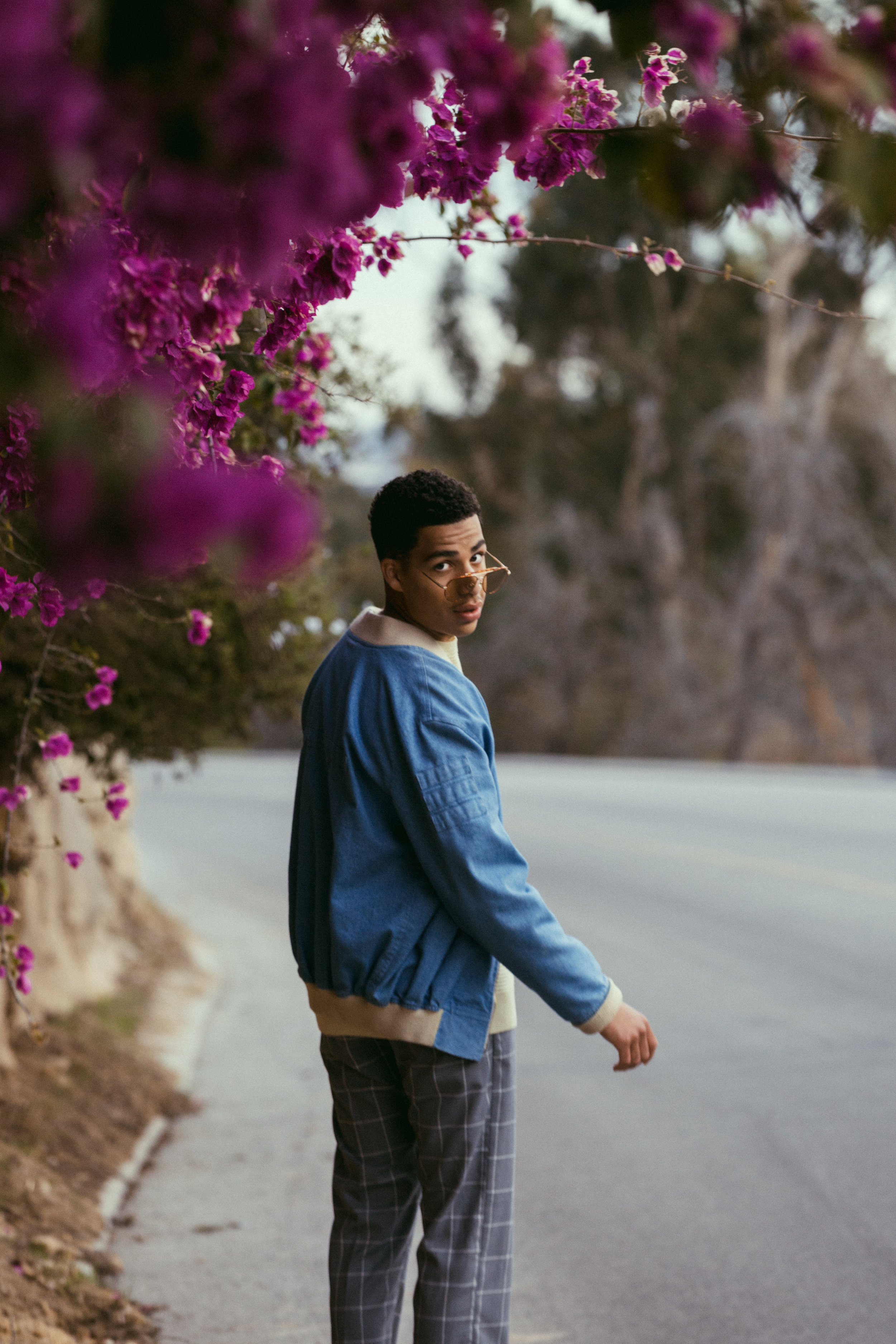 Marcus Scribner for Boys By Girls Magazine