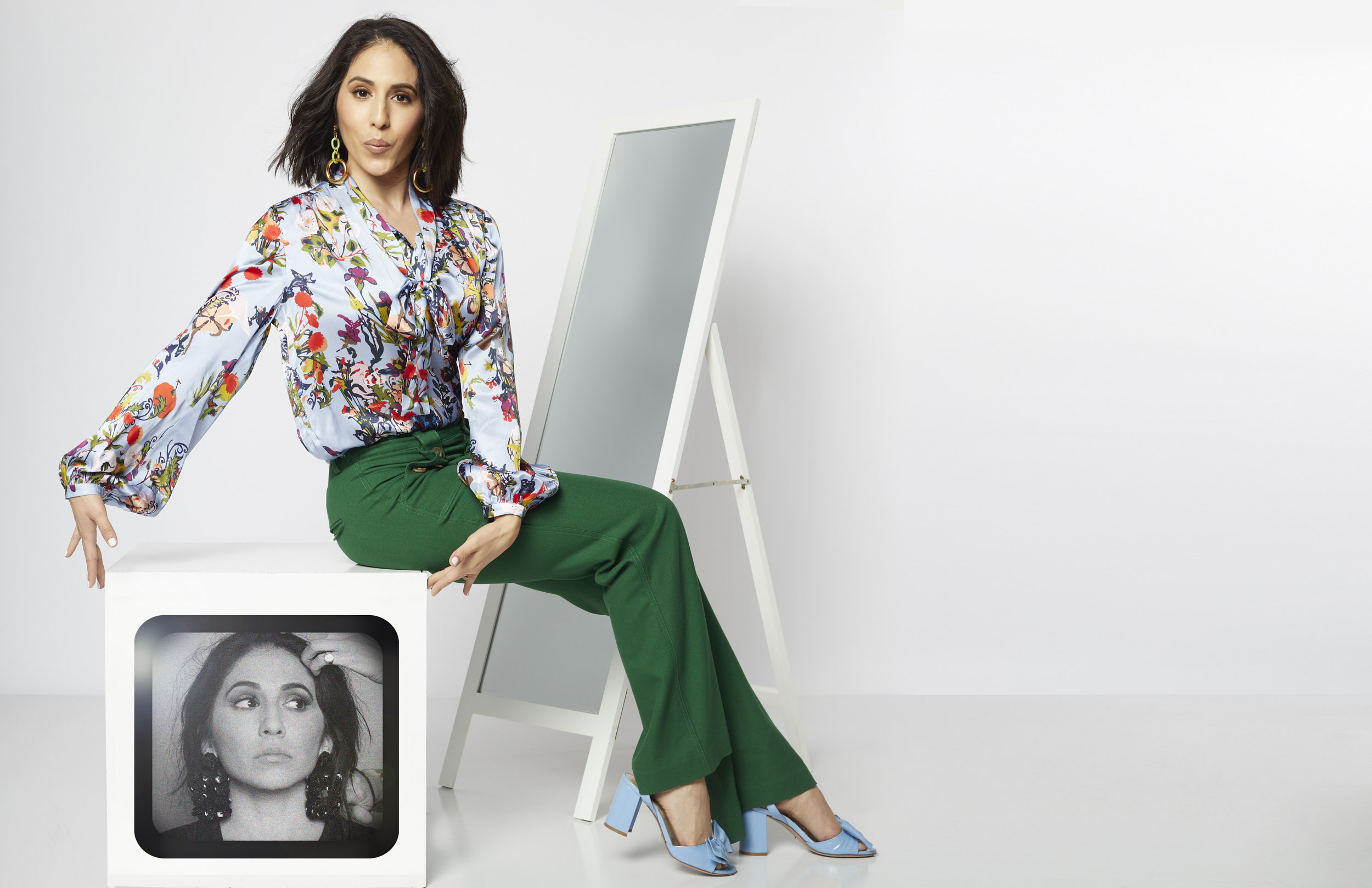 Gabrielle Ruiz for Luca Magazine