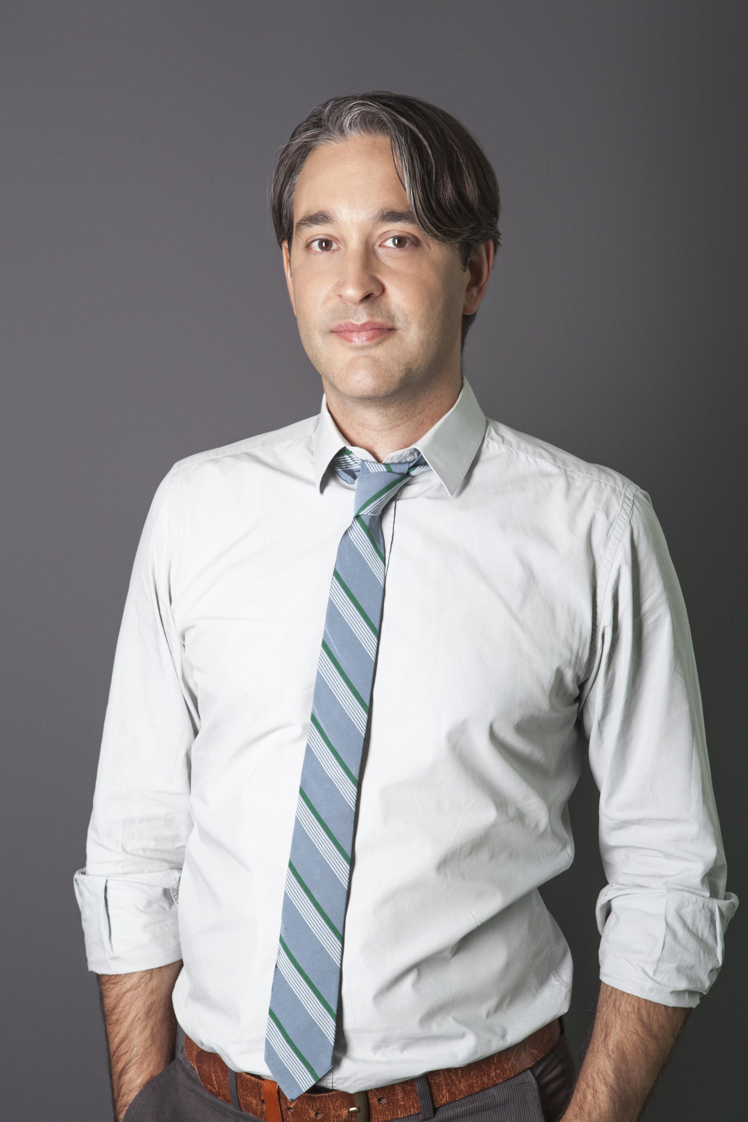 Jonah Greenberg