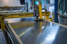 Payne's Aluminium - NZ manufacturer for WattsCraft hull kits