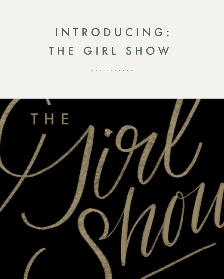 the girl show podcast
