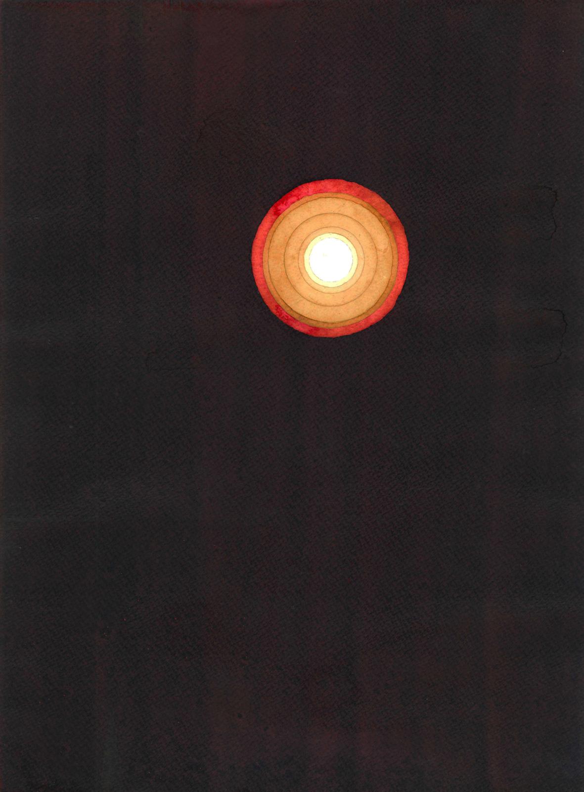 Lonestar (sepia hot pink scarlet)