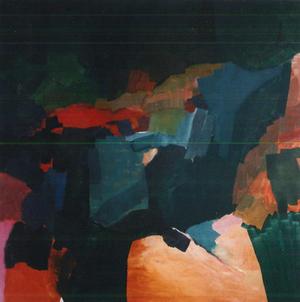 Untitled (Klee) I
