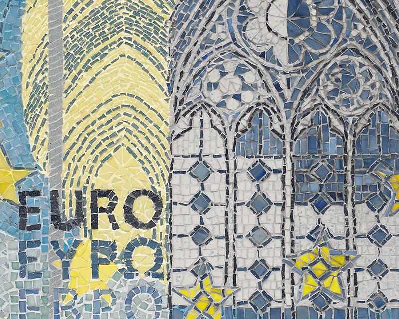 by Soula Christou - Mosaic Collective