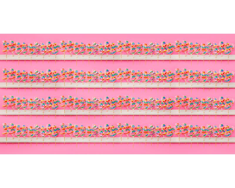 """""""Have a Lollipop"""" photo by Michalis Papamichael -Limited edition Giclée Fine-Art Print (100x200 cm)"""